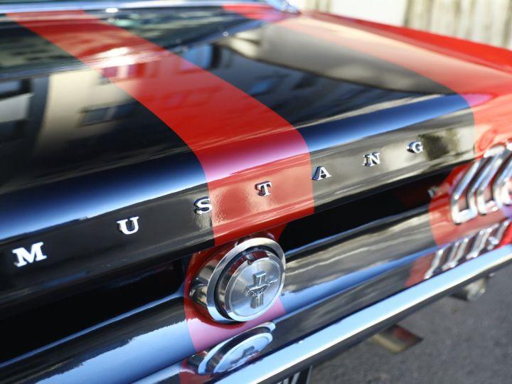 Ford Mustang FORD MUSTANG HARD TOP 1967 / MOTEUR 302 CI / BVA / ECHAPPEMENT SPORT / ENTRETENUE Bordeaux - 7