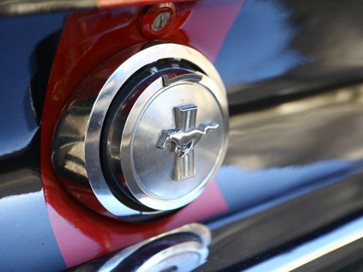 Ford Mustang FORD MUSTANG HARD TOP 1967 / MOTEUR 302 CI / BVA / ECHAPPEMENT SPORT / ENTRETENUE Bordeaux - 8