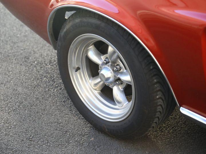 Ford Mustang FORD MUSTANG HARD TOP 1967 / MOTEUR 302 CI / BVA / ECHAPPEMENT SPORT / ENTRETENUE Bordeaux - 12