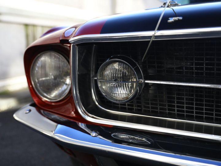 Ford Mustang FORD MUSTANG HARD TOP 1967 / MOTEUR 302 CI / BVA / ECHAPPEMENT SPORT / ENTRETENUE Bordeaux - 18