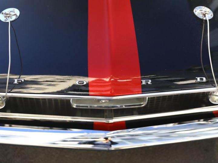 Ford Mustang FORD MUSTANG HARD TOP 1967 / MOTEUR 302 CI / BVA / ECHAPPEMENT SPORT / ENTRETENUE Bordeaux - 19