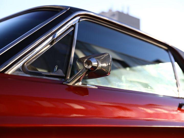 Ford Mustang FORD MUSTANG HARD TOP 1967 / MOTEUR 302 CI / BVA / ECHAPPEMENT SPORT / ENTRETENUE Bordeaux - 21