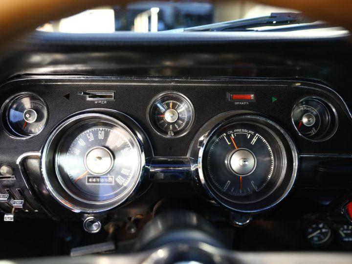 Ford Mustang FORD MUSTANG HARD TOP 1967 / MOTEUR 302 CI / BVA / ECHAPPEMENT SPORT / ENTRETENUE Bordeaux - 27