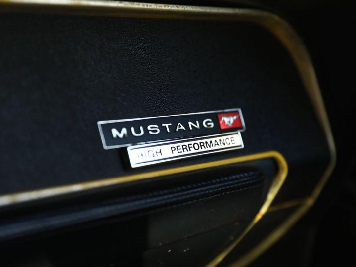 Ford Mustang FORD MUSTANG HARD TOP 1967 / MOTEUR 302 CI / BVA / ECHAPPEMENT SPORT / ENTRETENUE Bordeaux - 29