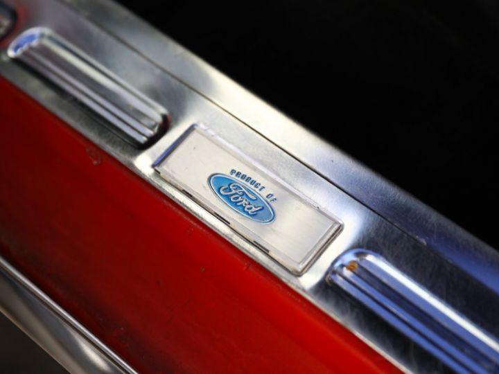 Ford Mustang FORD MUSTANG HARD TOP 1967 / MOTEUR 302 CI / BVA / ECHAPPEMENT SPORT / ENTRETENUE Bordeaux - 34