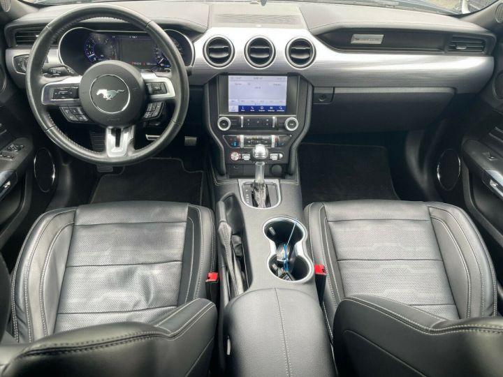 Ford Mustang Ford MUSTANG VI (2) FASTBACK 5.0 V8 450CV GT BVA10 Livraison et Malus Inclus Bleu Métal - 4