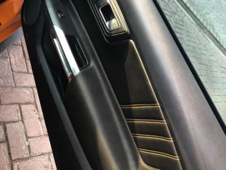 Ford Mustang GT V8 450ch BVA 10 *Homologuée, livrée et garantie 12 mois* Orange - 6