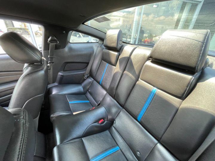 Ford Mustang GT V8 5.0L Bleu - 11