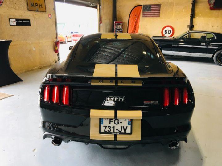 Ford Mustang SHELBY GT-H HERTZ 5.0 V8 Noir - 6