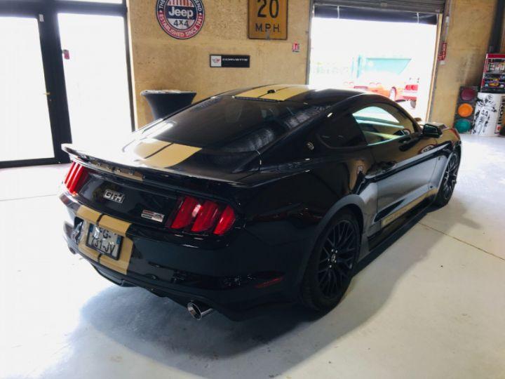 Ford Mustang SHELBY GT-H HERTZ 5.0 V8 Noir - 7