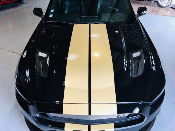 Ford Mustang SHELBY GT-H HERTZ 5.0 V8 Noir - 9