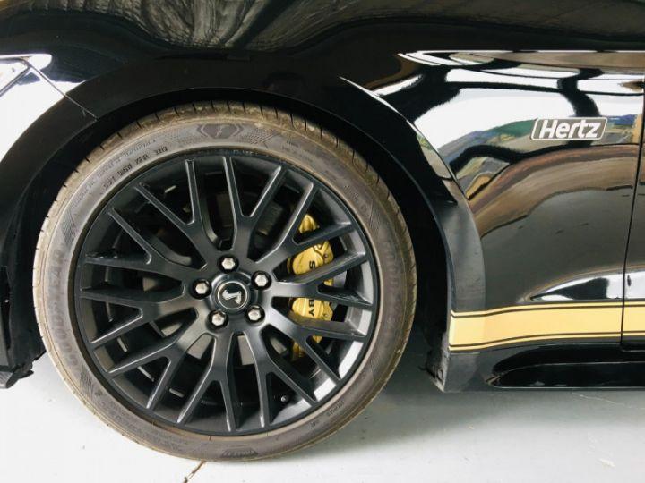 Ford Mustang SHELBY GT-H HERTZ 5.0 V8 Noir - 11
