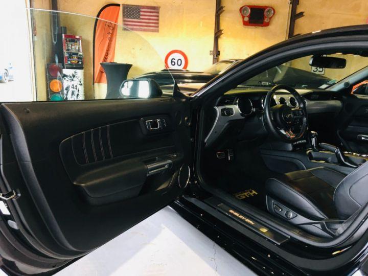 Ford Mustang SHELBY GT-H HERTZ 5.0 V8 Noir - 13