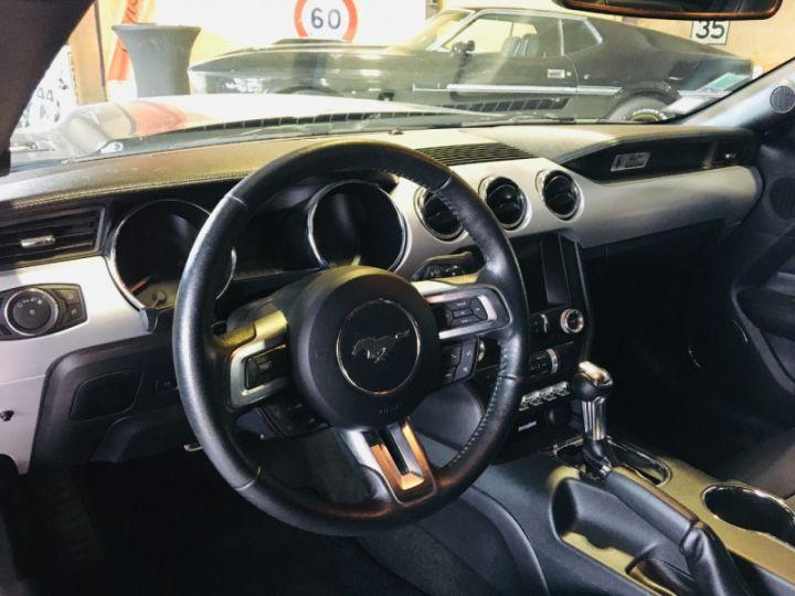 Ford Mustang SHELBY GT-H HERTZ 5.0 V8 Noir - 15
