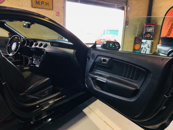 Ford Mustang SHELBY GT-H HERTZ 5.0 V8 Noir - 18