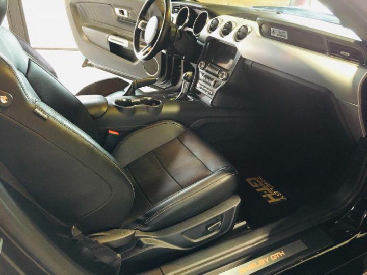 Ford Mustang SHELBY GT-H HERTZ 5.0 V8 Noir - 19