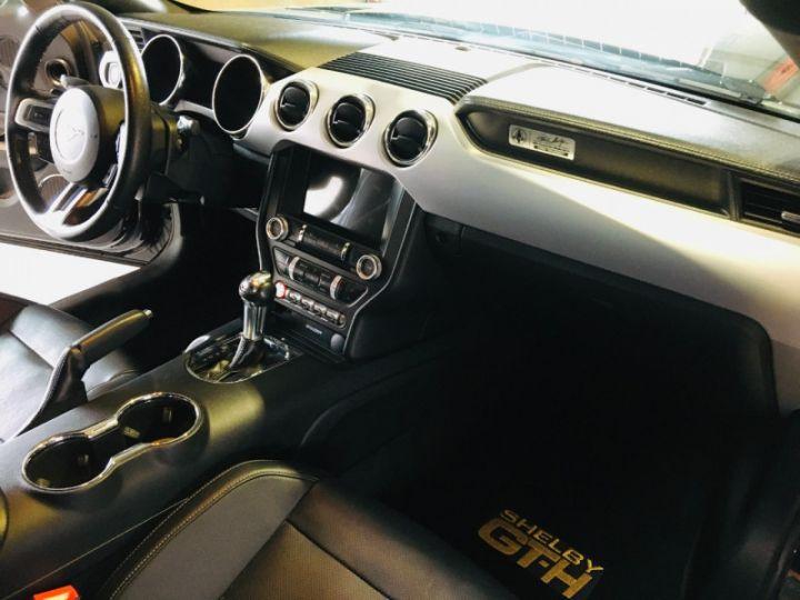 Ford Mustang SHELBY GT-H HERTZ 5.0 V8 Noir - 20
