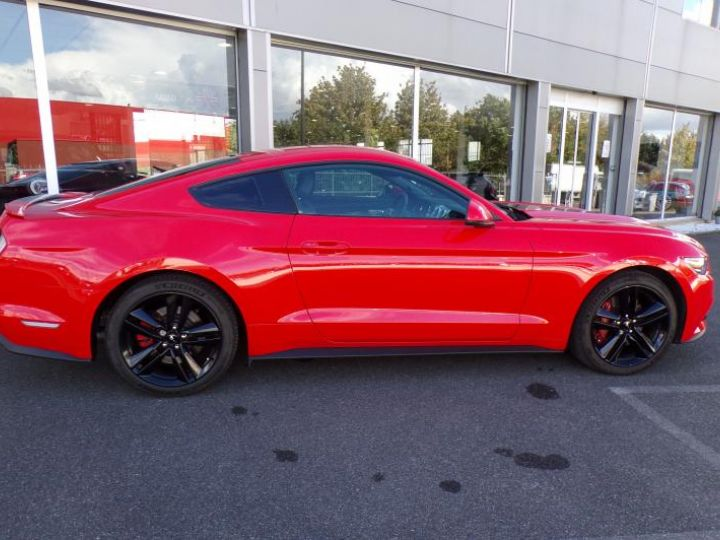 Ford Mustang VI FASTBACK 2.3 ECOBOOST BV6  Occasion - 2
