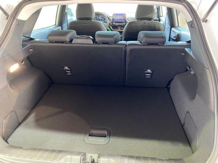 Ford Puma 1.0 ECOBOOST 125 CH MHEV S&S TITANIUM BLANC - 7