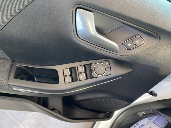 Ford Puma 1.0 ECOBOOST 125 CH MHEV S&S TITANIUM BLANC - 9