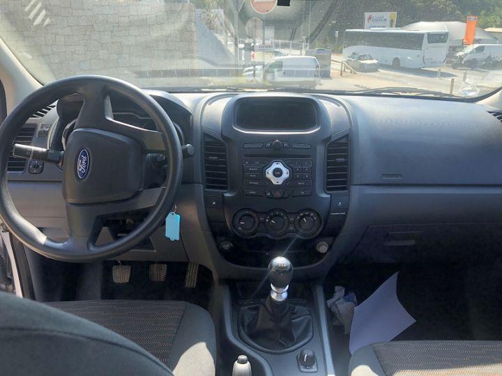 Ford Ranger 2.2 TDCI 150CH SUPER CAB XL PACK 4X4 Gris C - 3
