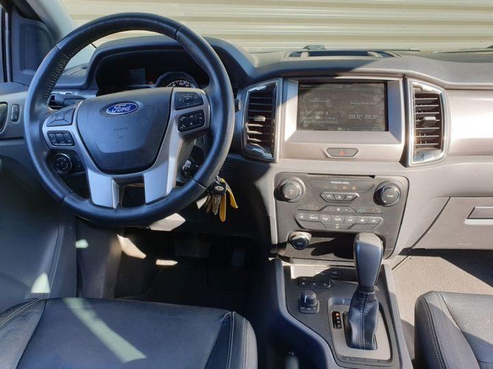 Ford Ranger 2 3.2 TDCI 200 SUPER CAB XLT BVA Noir Métallisé Occasion - 6