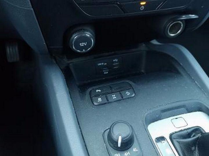 Ford Ranger 2 3.2 TDCI 200 SUPER CAB XLT BVA Noir Métallisé Occasion - 13