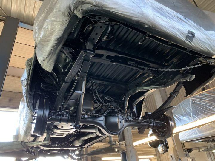 Ford Ranger 3.2 L TDCI 200 CV Wildtrack Boite Auto Gris clair - 18