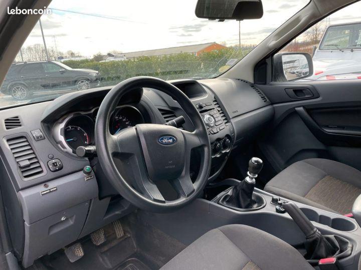 Ford Ranger 4x4 nacelle Time France  - 5