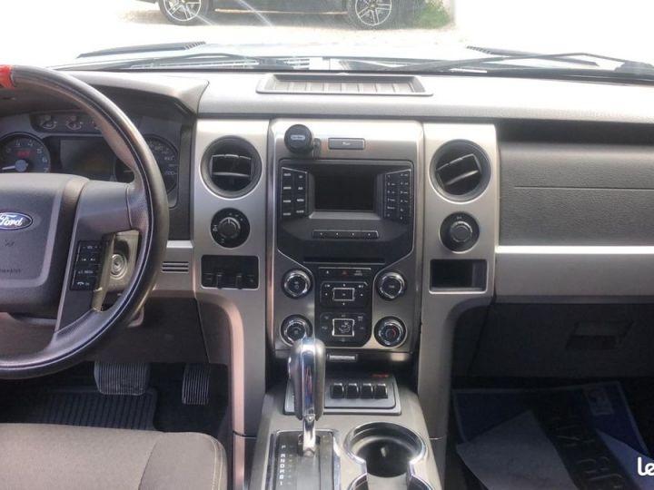 Ford Raptor Ford raptor f150 6,2l v8 supercab / gps / ford sync / camera / garantie et homologation Gris   - 5