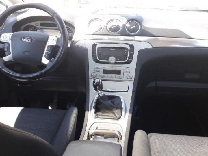 Ford S-MAX S MAX 2.0 TDCI 140 TITANIUM 5PL  - 3