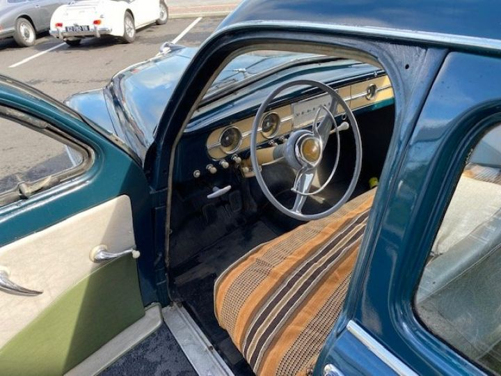 Ford Standard VEDETTE  - 7