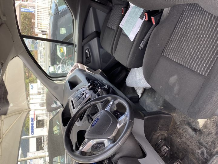 Ford Transit 250 L1H1 2.2 TDCI 100CH AMBIENTE Blanc - 3