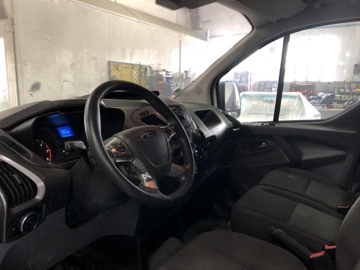 Ford Transit 270 L1H1 2.0 TDCI 105 TREND BUSINESS Blanc - 4