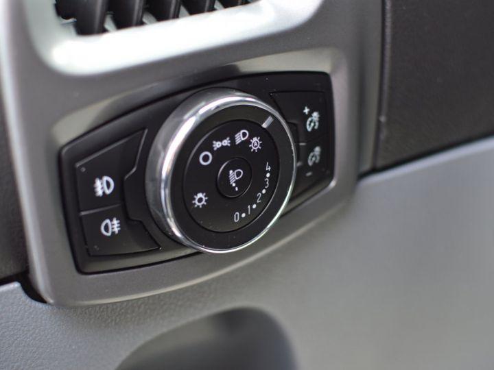 Ford Transit FORD TRANSIT CUSTOM L2H1 2.0 TDCI 170 1ère main CLIM RADAR CAMERA GPS EXCELLENT ÉTAT TVA RÈCUP BLANC - 15