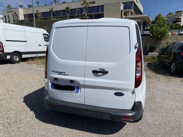 Ford Transit L1 1.5 TD 100CH AMBIENTE EURO VI Blanc - 2