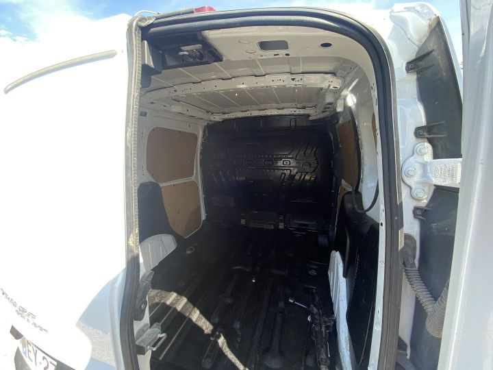 Ford Transit L1 1.5 TD 100CH AMBIENTE EURO VI Blanc - 3
