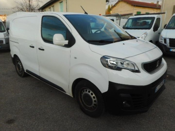 Fourgon Peugeot Expert Betaillère L1H1 HDI 150  - 2