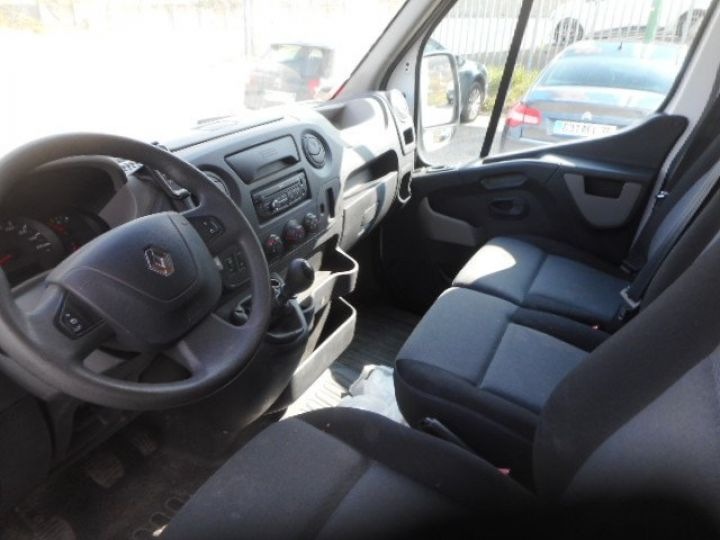 Fourgon Renault Master Betaillère DCI 135 BETAILLERE  - 5