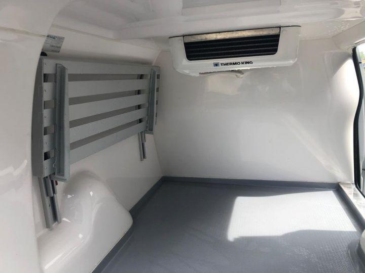 Fourgon Citroen Berlingo Caisse frigorifique XL ELECTRIQUE FOURGON FRIGO FRIGORIFIQUE BOITE AUTO AUTOMATIQUE BLANC - 7