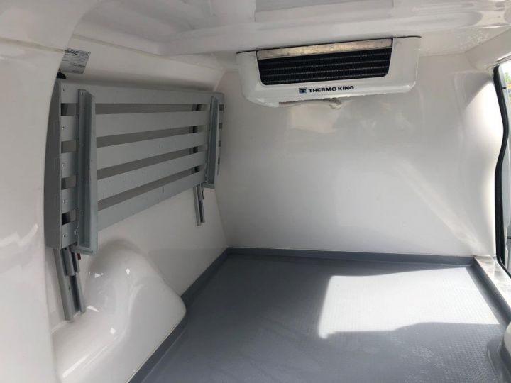 Fourgon Citroen Berlingo Caisse frigorifique XL ELECTRIQUE FOURGON FRIGORIFIQUE BLANC - 7