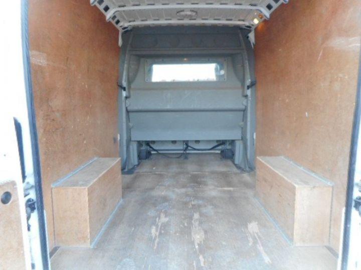 Fourgon Citroen Jumper Fourgon Double cabine L3H2 HDI 130 DOUBLE CABINE  - 7