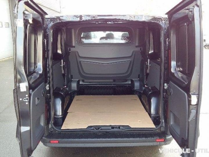 Fourgon Renault Trafic Fourgon Double cabine L2H1 1200 ENERGY DCI 145 CABINE APPROFONDIE GRAND  - 4