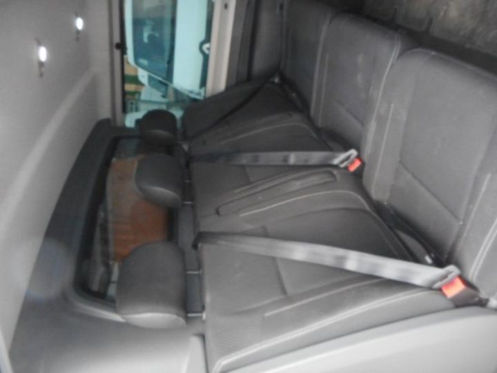Fourgon Renault Trafic Fourgon Double cabine L2H1 DCI 120 DOUBLE CABINE  Occasion - 6
