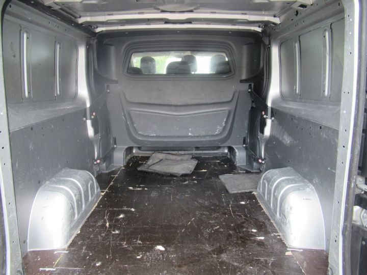 Fourgon Renault Trafic Fourgon Double cabine L2H1 DCI 125 DOUBLE CABINE  - 7