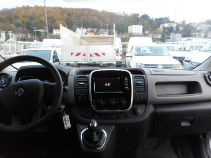 Fourgon Renault Trafic Fourgon Double cabine L2H1 DCI 145 DOUBLE CABINE  Occasion - 6