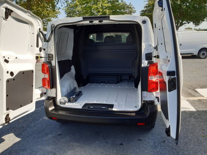 Fourgon Toyota Proace Fourgon Double cabine BUSINESS 2.0 D-4D 120CV BLANC - 7