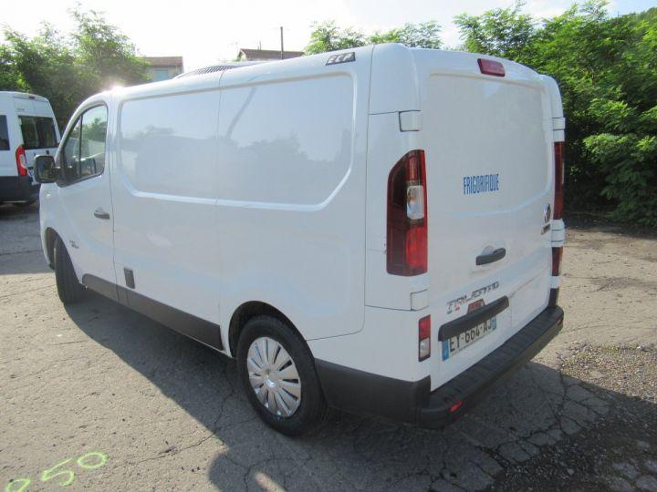 Fourgon Fiat Talento Fourgon frigorifique L1H1 MTJ 145 FRIGORIFIQUE  - 3