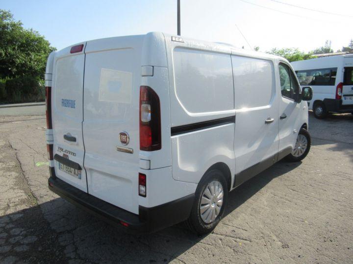 Fourgon Fiat Talento Fourgon frigorifique L1H1 MTJ 145 FRIGORIFIQUE  - 4