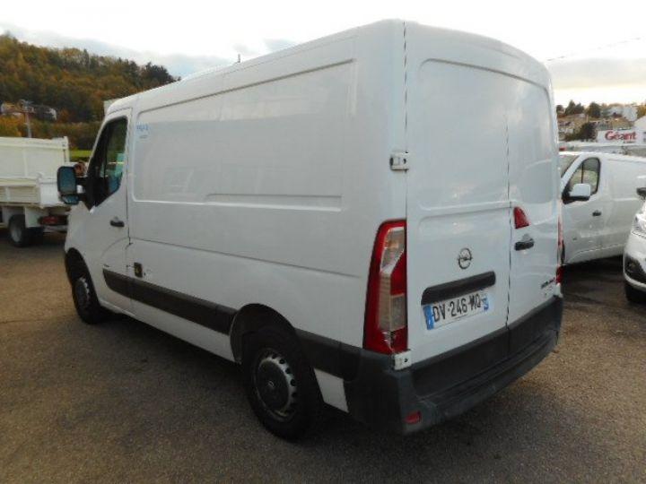 Fourgon Opel Movano Fourgon frigorifique L1H1 CDTI 110  - 3